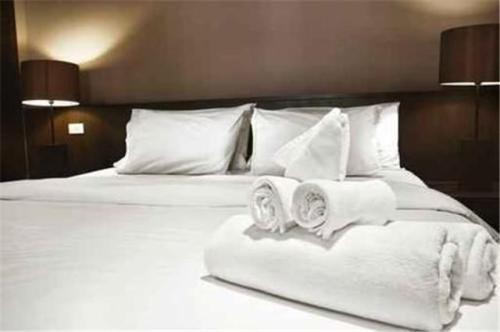 床单毛巾漂洗