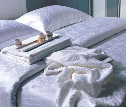 毛巾被套清洗