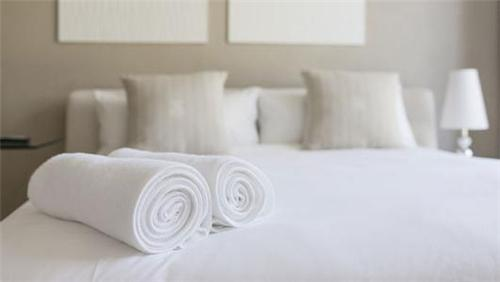 毛巾洗涤消毒