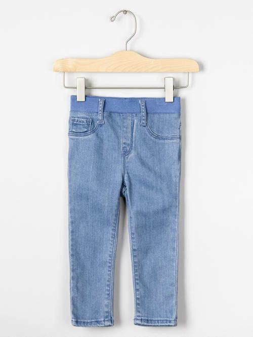 牛仔裤水洗