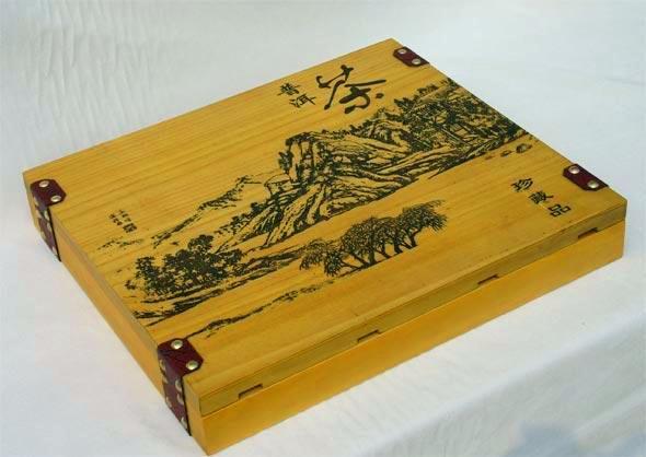木材喷绘打印