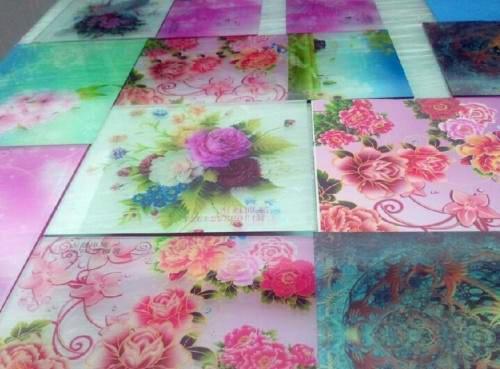 瓷砖喷绘打印