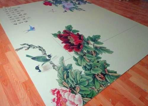瓷砖打印机